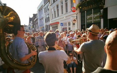 BRASSOciety - BReda Jazz
